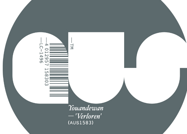 Youandewan readies Verloren EP for Aus Music – hear a Dario Zenker remix