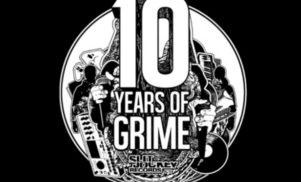 Slit Jockey ready 10 Years Of Grime retrospective