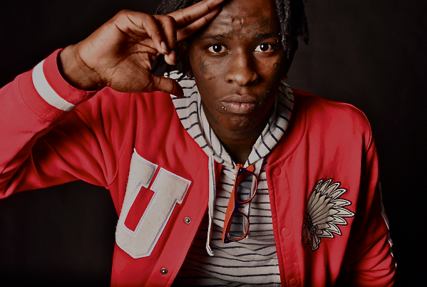 Hear Young Thug scat on Mike WiLL-produced 'Pacifier'