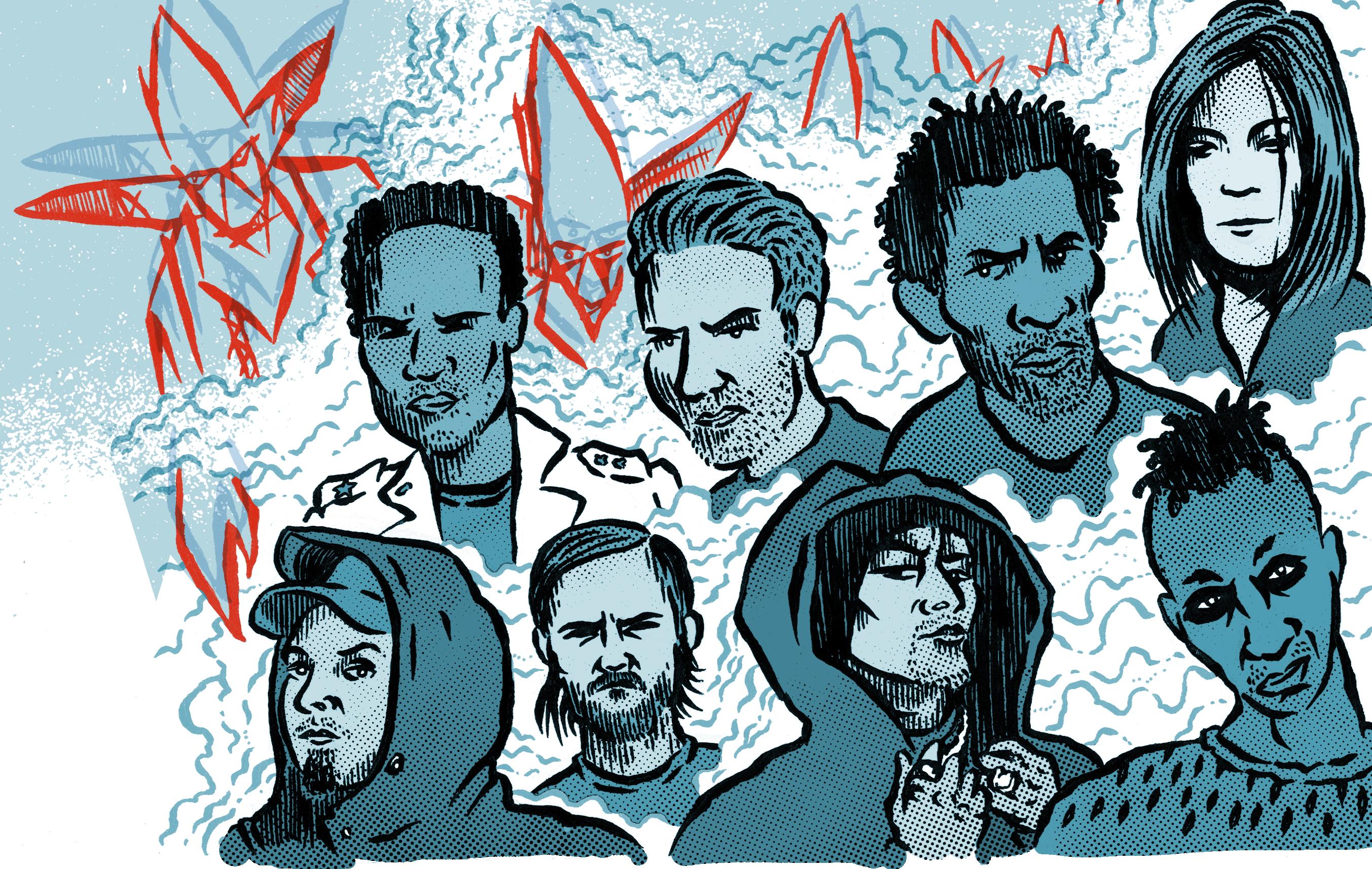 Fact Magazine Music News New Music