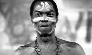 Six pioneering Fela Kuti albums to be reissued on vinyl