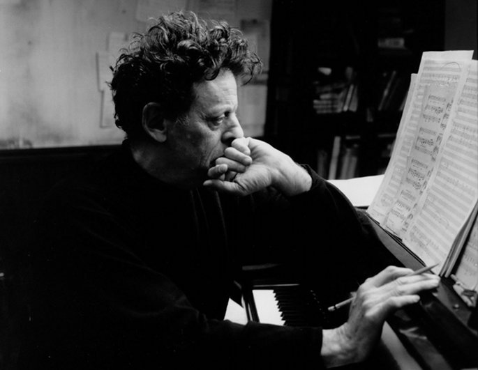 Sony preps release of Philip Glass' score to Fantastic Four