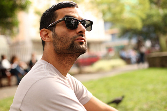 Kutmah drops new beat tape, BLK/SMR