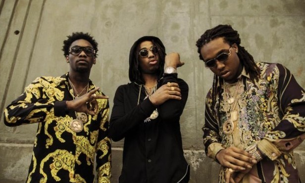 Stream Migos' debut album, Young Rich Nation, in full
