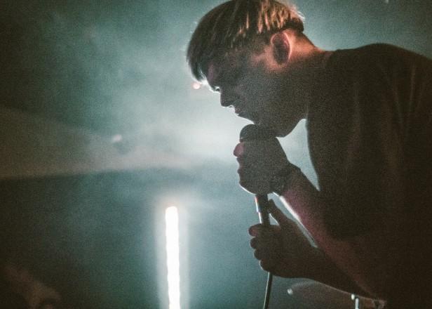 Mirror Kisses drops moniker releases new single 'Wonder Gently' as George Clanton