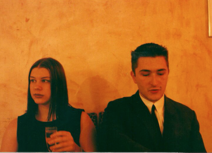 Hear lost songs by electro duo Miss Kittin & The Hacker unearthed by Dark Entries