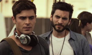 Watch another trailer for Zac Efron's EDM movie We Are Your Friends