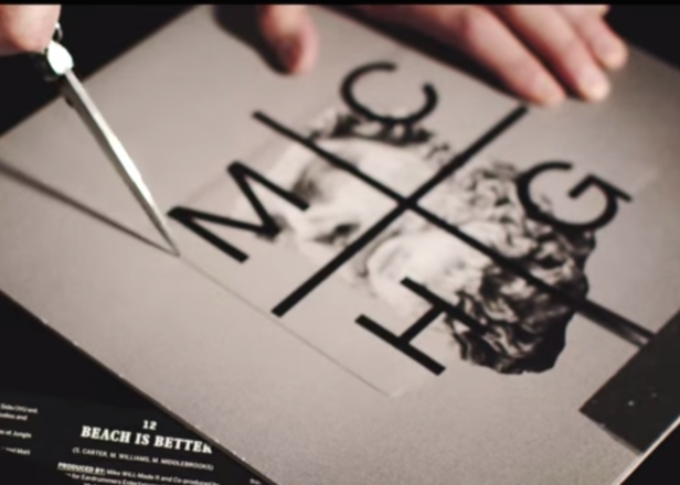 Jack White's Third Man Records releases vinyl release of Jay Z's Magna Carta Holy Grail with hidden flexidisc inside