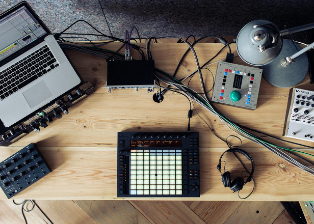 "Ableton announces Loop, ""a summit for music makers"""