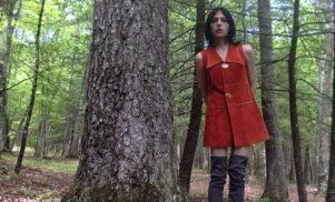 Blood from a stone: Elysia Crampton strives to make sense of life on American Drift