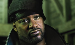 """""""Keep my name out your fucking mouth"""": Ghostface Killah calls out Action Bronson"""