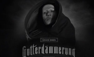 Grace Jones, Iggy Pop and Henry Rollins to star in silent film, Gutterdämmerung