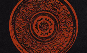 Kahn, Commodo and Gantz team up for album on Deep Medi