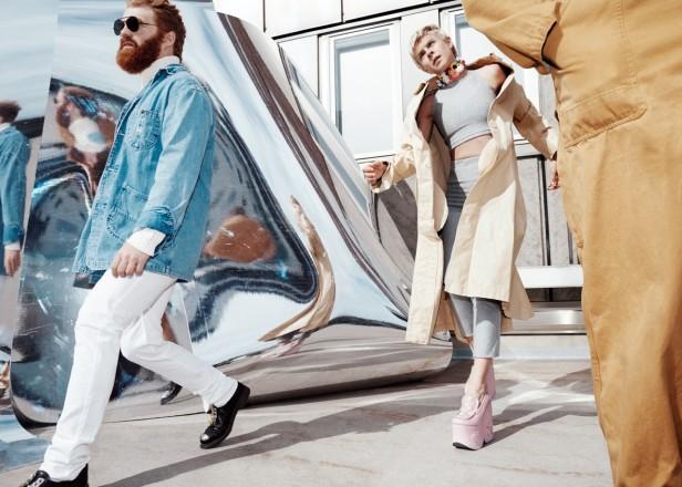 Robyn's La Bagatelle Magique project announces Love Is Free mini-album