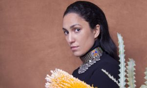 FACT x MoMA PS1 Warm Up 2015 Mix 3 – LAFAWNDAH
