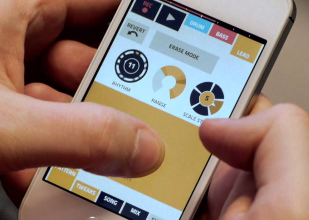 Propellerhead's Figure app goes free with arpeggiator and more