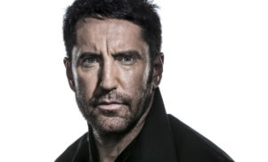 Trent Reznor is working on a Fight Club rock opera with David Fincher