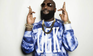 Rick Ross freed from jail on $2 million bond