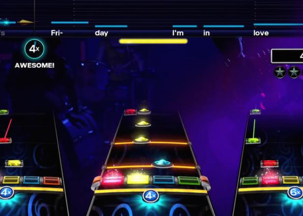 Rock Band studio Harmonix announces DJ mash-up card game Dropmix