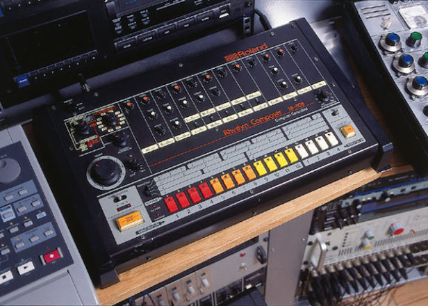 808 documentary to premiere in London on 8/08