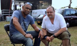 Matt Jam Lamont & Grant Nelson – Head To Head