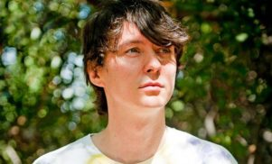 Panda Bear releases Crosswords EP featuring fan favorite 'The Preakness'