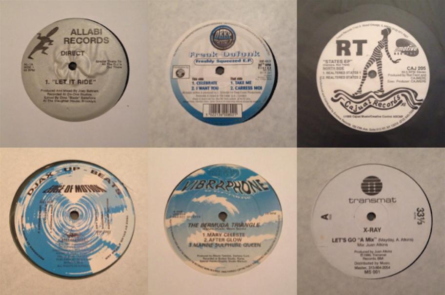 Vinyl Pimp offers private viewings of 24,000-record haul of classic dance vinyl
