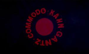 Kahn, Commodo and Gantz – 'So Familia' (Official Video)