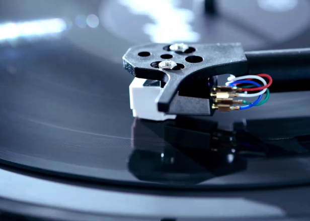 Vinyl-on-demand service will press anything you want — for 50 euros