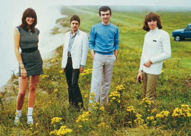 BBC to broadcast The Story of Indie with Throbbing Gristle, New Order, Cocteau Twins and more contributing