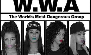 Katie Got Bandz and Sasha Go Hard unveil new supergroup, W.W.A.