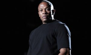 Dr. Dre's Compton racks up 25 million streams in first week on Apple Music