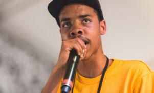 Watch Earl Sweatshirt debut two new songs in LA