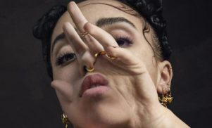 FKA twigs surprise releases M3LL155X EP and four self-directed videos