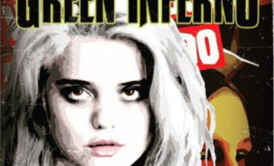 Watch Sky Ferreira make her feature film debut in The Green Inferno trailer