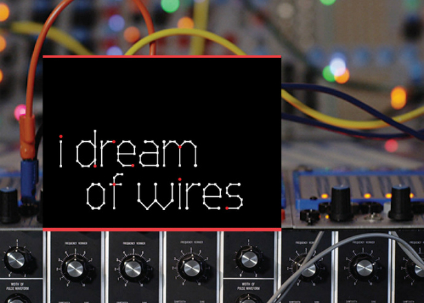 Modular synth documentary I Dream Of Wires is streaming now