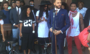 Janelle Monáe and Wondaland release protest song 'Hell You Talmbout'