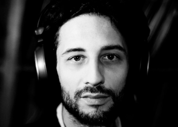 Luke Vibert returns to Planet Mu with Bizarster