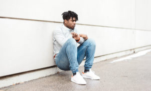 Stream Chicago rapper Mick Jenkins' next H20-inspired project, Wave[s]