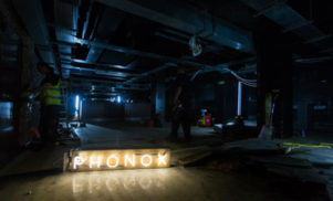 Brixton's Phonox club lines up Julio Bashmore, The Bug B2B Loefah, Zomby V Actress
