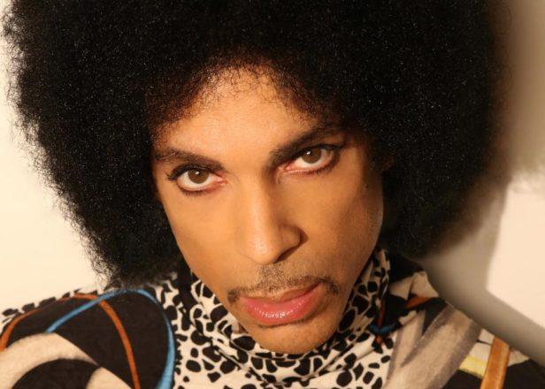 Prince's new album HITNRUN will be a Tidal exclusive