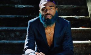 Rome Fortune announces European tour, flexes on 'Drake, Lil B'