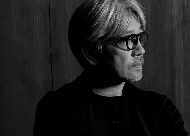"""Ryuichi Sakamoto is in """"great shape"""" following throat cancer diagnosis"""