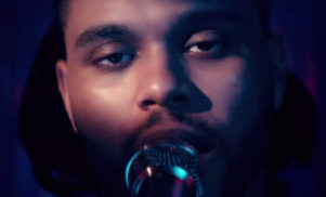 The Weeknd's 'I Can't Feel My Face' video accused of plagiarism