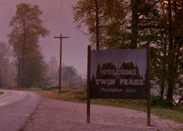 David Lynch to shoot Twin Peaks as a continuous movie