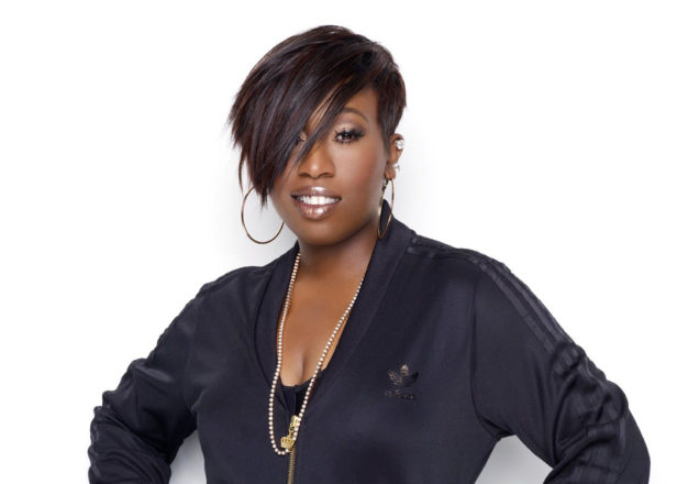 why is missy elliott still overlooked