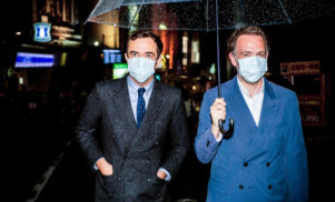 2ManyDJs launch their own label, Deewee