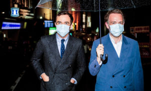 2manyDJs revive Die Verboten prep first album in six years