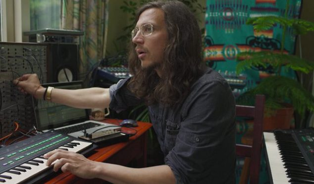 How to make a Legowelt track