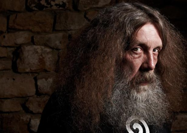Comic book legend Alan Moore to narrate short film by CUTS – watch the trailer